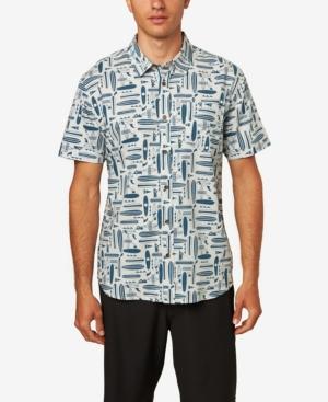 Men's Shaping Bay Shirt