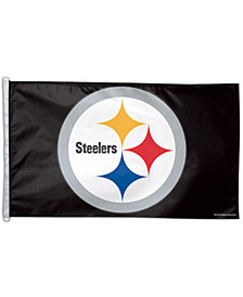 Wincraft Pittsburgh Steelers Flag