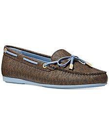 Women's Sutton Moccasin Flat Loafers