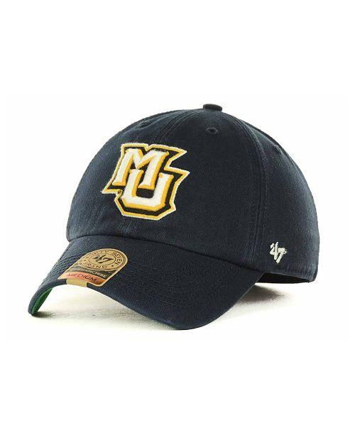 '47 Brand Marquette Golden Eagles Franchise Cap