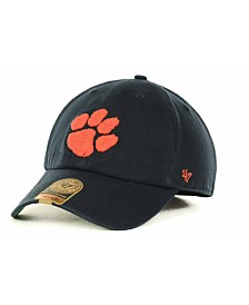 '47 Brand Clemson Tigers Franchise Cap