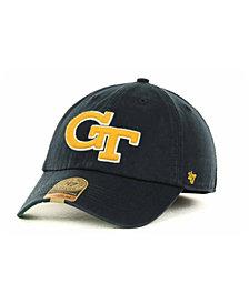 '47 Brand Georgia Tech Yellow Jackets Franchise Cap