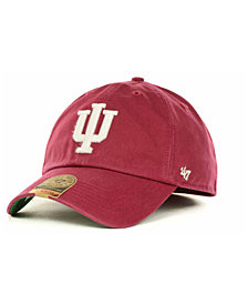 '47 Brand Indiana Hoosiers Franchise Cap