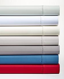 Bergen Stripe 100% Certified Egyptian Cotton 1000 Thread Count 4 Pc. Sheet Sets