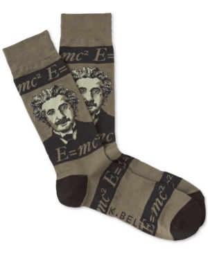 Men's Einstein Socks