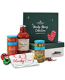 Bloody Mary 4-Pc. Holiday Gift Collection