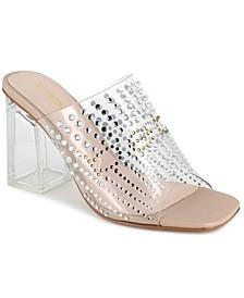 Women's Alejandra Dress Sandals