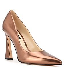 Women's Trendz Pointy Toe Pumps