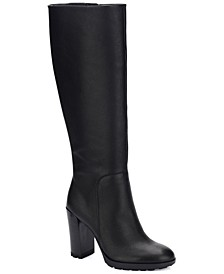 Women's Justin 2.0 Lug Sole Tall Boots