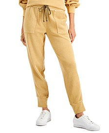 Utility Jogger Sweatpants, Created for Macy's