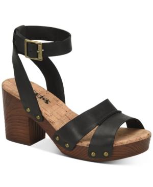 Mia Comfort Sandals Women's Shoes