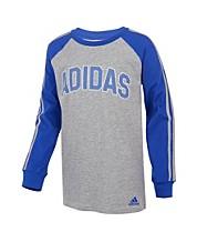 Boys' adidas Shirts - Macy's