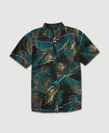 Men's Hall Pass Short Sleeve Shirt