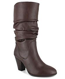 Women's Oliana Slouch Regular Calf Boots