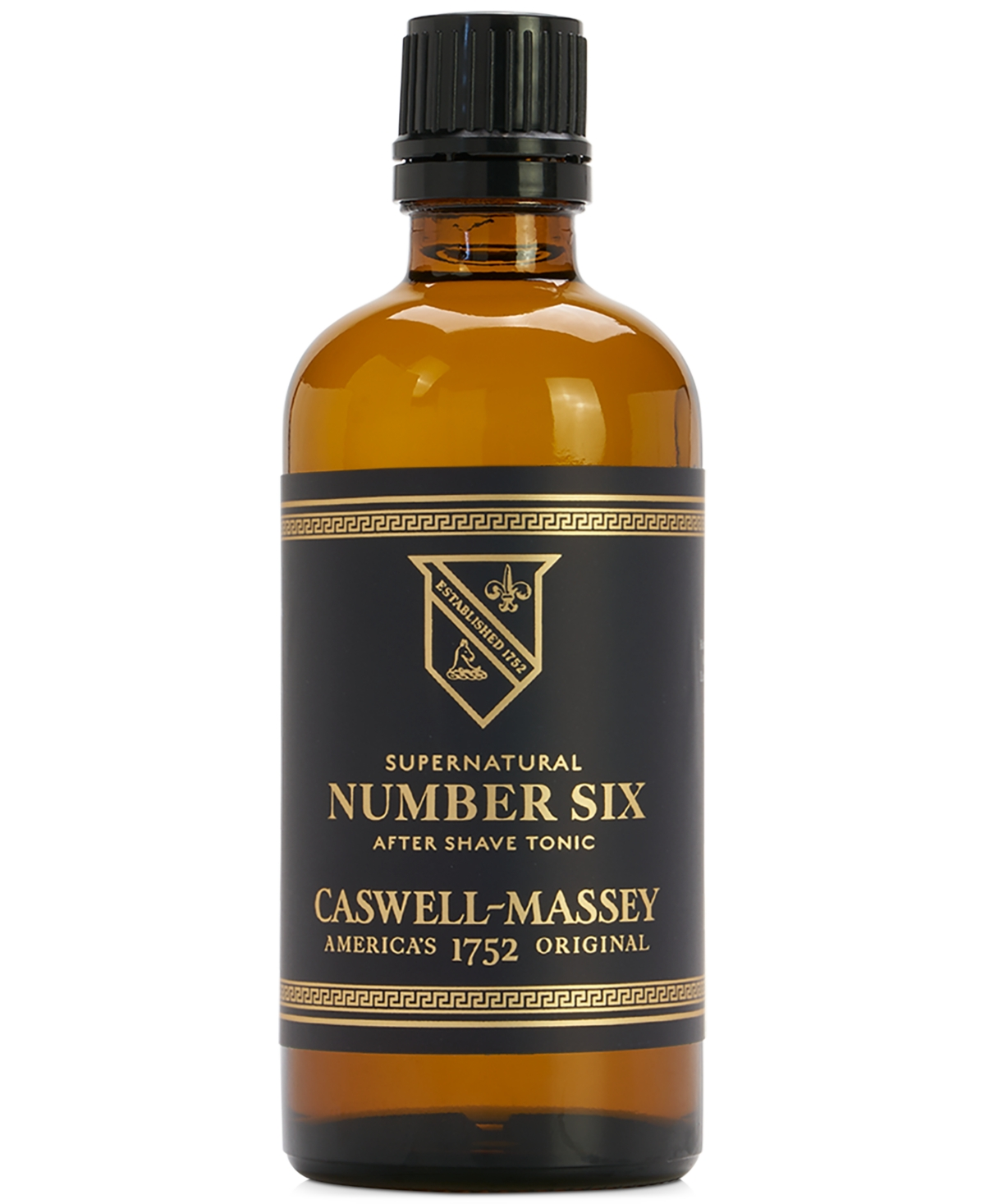 Caswell Massey Supernatural Number Six After Shave Tonic, 100 ml