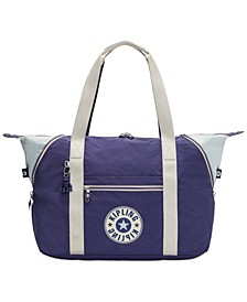 Art Extra-Large Tote