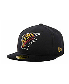 New Era Scranton Wilkes-Barre RailRiders MiLB 59FIFTY Cap
