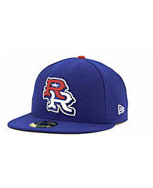 New Era Round Rock Express MiLB 59FIFTY Cap