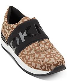 Women's Marli Slip-On Sneakers
