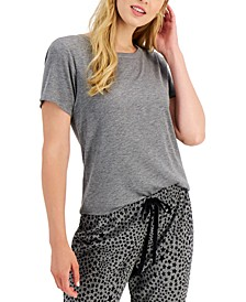 Ribbed Pajama Top, Created for Macy's