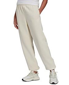 Women's Essentials Fleece Joggers