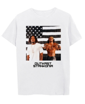 Men's Outkast Stankonia Graphic Music Tee