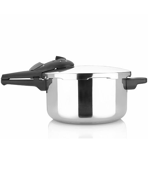 Fagor Elite 4 Qt. Pressure Cooker, Created for Macy's