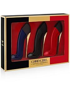 3-Pc. Good Girl Mini Eau de Parfum Gift Set