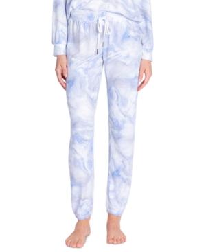 Butter Jersey Printed Jogger Pajama Pants