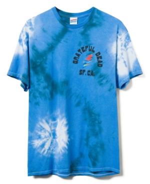 Grateful Dead Men's Short Sleeve T-shirt