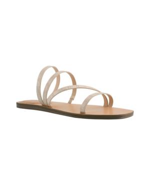 Women's Bonina Strappy Flat Sandals Women's Shoes