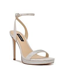 Women's Zadien Ankle Strap Dress Sandals