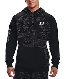 Men's Rival Fleece Logo Hoodie