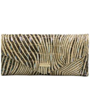 Veronica Melbourne Leather Envelope Wallet