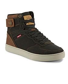 Men's Jeffrey Hi WX C Fashion High-top Sneakers