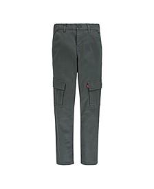Big Boys XX Chino Cargo Slim Taper Fit Pants