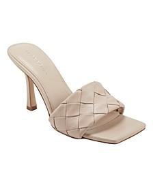 Women's Darasa Latice Weave Dress Sandals