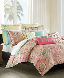 Guinevere Bedding Collection, 100% Cotton