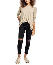 Sabrina Super Skinny Jeans
