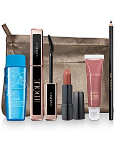 Receive a Complimentary Idôle Kit with any $120 purchase from the Idôle Fragrance Collection or Gift Set!