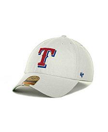 '47 Brand Texas Rangers Franchise Cap