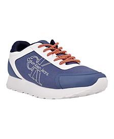 Men's Erickson Lace Up Jogger Sneakers