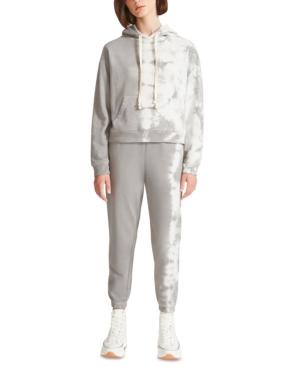 Juniors' Tie-Dyed Jogger Pants
