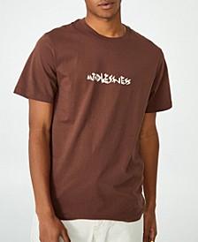 Men's Graphic Street T-shirt