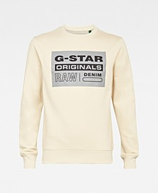 Men's Original Label Sweatshirt