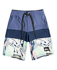 Little Boys Surfsilk Panel 14 Shorts