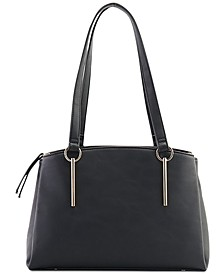 Moiira Dome Satchel, Created for Macy's