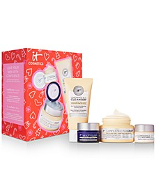 4-Pc. Love Your Skin With Confidence Gift Set