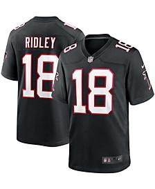 Men's Calvin Ridley Atlanta Falcons Throwback Game Jersey