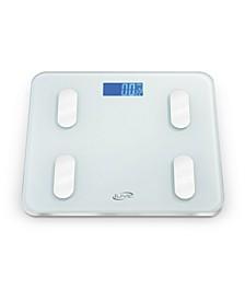 Smart Digital Body Weight Scale, ILFS130W